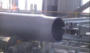 钢管内壁抛丸机该如何选择及工作原理